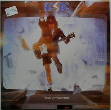 LP DE**AC/DC - BLOW UP YOUR VIDEO (ATLANTIC '88 / CLUB EDITION)**25464