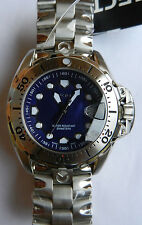 SECTOR+DIVER 600 BLUE+Ref : 2653157035+NEUWARE/NEW