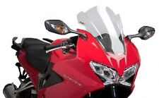 Puig Racing Screen 2014 2015 Honda VFR800 Clear / 7598W