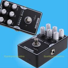 Caline CP-26 Snake Bite Reverb Guitar Effects Pedal Electric Guitar Effect