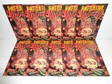 Predator: Kindred TPB (ten copies!) LOT! $14.95 cover! 10 comic books (b#12296)