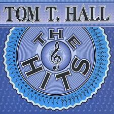 TOM T. HALL**THE HITS**CD