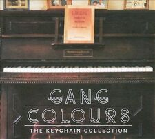 The  Keychain Collection [Digipak] by Gang Colours (CD, Feb-2012, Brownswood)