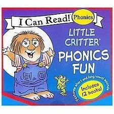 My First I Can Read: Phonics Fun by Mercer Mayer (2012, Paperback)