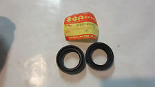 Suzuki RM50,RM60,OR50,DS80 1978-1992 oem fork seal set p.n 51153-46100