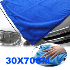 Durable Microfiber Car Auto Care Dry Polishing Cloth Wash Home Cleaning Towel #L