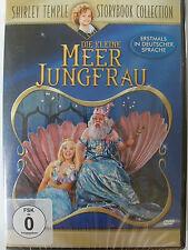Shirley Temple - Die kleine Meerjungfrau (Arielle) - Hans Christian Andersen