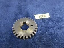 South Bend 9A/10K Quick Change Gear Box 26T Cone Gear MPN: PT615K26NK1  (#2566+)