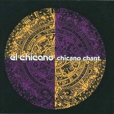 Chicano Chant by El Chicano (CD, Aug-1997, MCA (USA))
