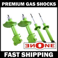 MCQ Performance Premium Front & Rear Gas Shocks Struts MCQ-N95MAXFR