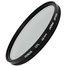 Circular Polarizer CPL Filter For Panasonic HC-WXF991 HC-VX981