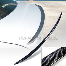Carbon Fiber Trunk Spoiler Wing For 06-11 BMW 3SERIES E90 325i 328i 335i M3 CT