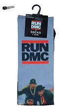 Run DMC-Official socks (nueva/New) [calcetines t-shirt cortos cap suéter... vinilo]