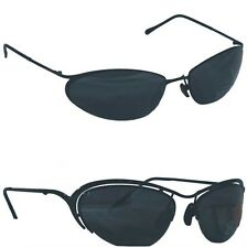The Matrix - Sunglasses - Set of 2 - Neo & Trinity - UV Protection
