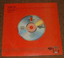 MUSIC LIBRARY MUSIC HOUSE saga,drama 1 JOHN CAMERON 1987 UK STEREO LP