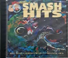 SMASH HITS B.Ocean,Dillinger,Mud. CD NEW SEALED