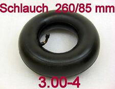 Schlauch für Rad 260/85 mm 3.00-4/ 4,10/3.50-4 Sackkarren Schubkarren