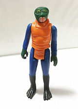 1978 WALRUS MAN / PONDA BOBA • C8.5-9 • VINTAGE KENNER STAR WARS A NEW HOPE