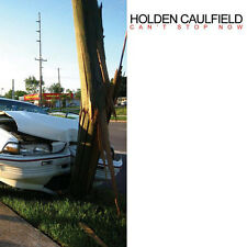 Holden Caulfield - Can't Stop Now CD STRETCH ARMSTRONG MOST PRECIOUS BLOOD
