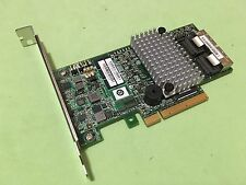 LSISAS2208 LSI 9267-8i 6Gb/s PCI-Express 2.0 512MB 8Port RAID0/1/10 SATA/SAS