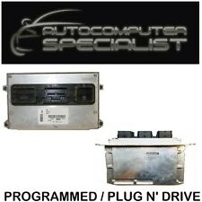 2006 - 2011 LINCOLN MKZ MKX ECM ECU PCM  Engine Computer Repair Service ECM