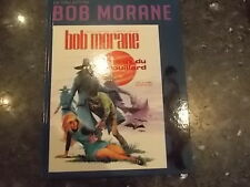 belle reedition bob morane  la collection les yeux du brouillard