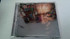 "ORIGINAL SOUNDTRACK ""HANNIBAL"" CD 12 TRACKS HANS ZIMMER BANDA SONORA BSO OST"