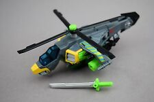 Transformers Generations Springer Deluxe Toys R Us Asia Exclusive TRU Helicopter