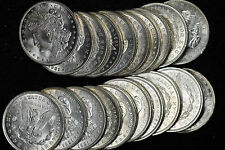 Nice Roll of Uncirculated 1921 Morgan Silver Dollars!!