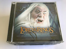 Lord of the Rings - The Two Towers  [Original Motion Picture Soundtrack]  CD