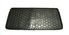 Rubber Trunk Liner Mat Boot Cargo Tray Alfombra Cubeta Maletero Smart FORTWO 450
