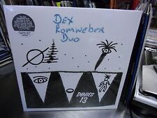 Dex Romweber Duo Images 13 LP NEW vinyl + digital download