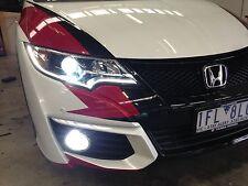 Super white SMD 80w H11 projector LED globe Honda Civic 2012+ foglights