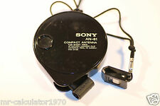 SONY AN-61 COMPACT ANTENNA FOR SHORTWAVE RADIO
