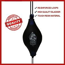 FLOOR TO CEILING SPEEDBALL DOUBLE END PUNCH BAG SPEED BALL PUNCHING MMA GYM NEW