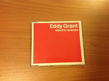 CDs PROMO EDDY GRANT ELECTRIC AVENUE 1 TRACCIA
