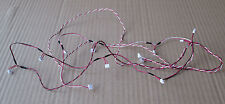 RCA LED48G45RQ Cable Wires (for LED Backlight Strips)