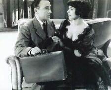 Fenella Fielding & Kenneth Connor UNSIGNED photo - 2560 - Carry on Regardless