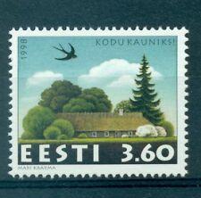 ARCHITETTURA - ARCHITECTURE ESTONIA 1998
