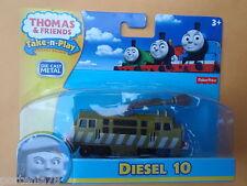 Thomas & Friends Take N Play DIESEL 10