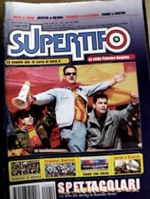 Supertifo - Magazine ultras n°10 2002  [GS37]
