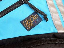 New waterproof triangle front tube frame pouch saddle bicycle bag BikPro Oro USA