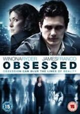 Obsessed (DVD, 2014) NEW AND SEALED Winona Ryder James Franco