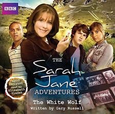 Good, The Sarah Jane Adventures: The White Wolf, Gary Russell, Book