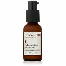 Perricone MD No Foundation Foundation Fair HUGE SIZE 2 oz NEW BOX SEALED Fresh