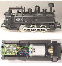 Marklin HO Delta Digital 0-6-0 Steam Tank Locomotive, From Set #29156, EX