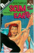 Scum of the Earth # 2 (of 3) (movie adaptation) (USA, 1991)