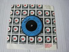 Val Doonican I Recall A Gypsy Woman + No Charge Vinyl 7""