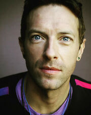 Chris Martin UNSIGNED photo - D493 - SEXY!!!!!