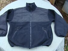 US Military SPEAR Polartec 300 Fleece Jacket LEP Layer 4 Large Reg - DEFECT